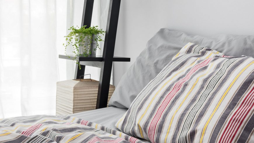 Warm Bed Design